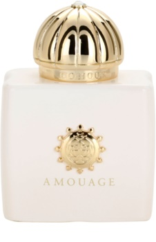 Amouage Honour extrato de perfume para mulheres 50 ml