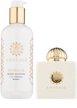 Amouage Honour coffret cadeau II.
