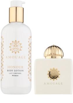Amouage Honour confezione regalo II.