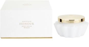 Amouage Honour Körpercreme für Damen 200 ml