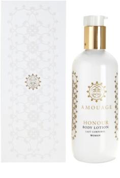 Amouage Honour tělové mléko pro ženy 300 ml