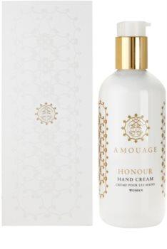 Amouage Honour crema de manos para mujer 300 ml