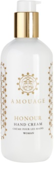 Amouage Honour krema za ruke za žene 300 ml