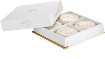 Amouage Honour parfémované mydlo pre ženy 4x50 g