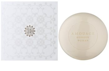 Amouage Honour parfémované mydlo pre ženy 150 g