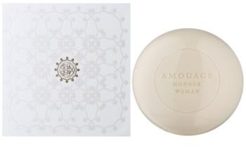 Amouage Honour savon parfumé pour femme 150 g