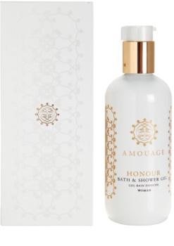 Amouage Honour żel pod prysznic dla kobiet 300 ml