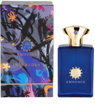 Amouage Interlude Parfumovaná voda pre mužov 100 ml
