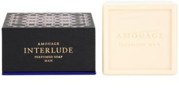 Amouage Interlude parfümös szappan uraknak 150 g