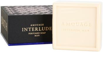 Amouage Interlude parfümös szappan férfiaknak 150 g