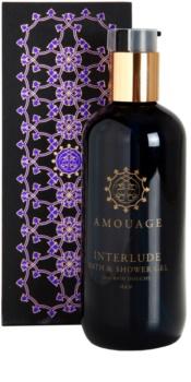 Amouage Interlude Duschgel für Herren 300 ml