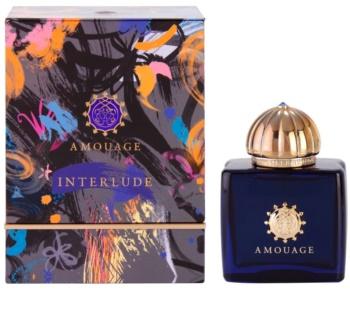amouage interlude woman woda perfumowana 50 ml