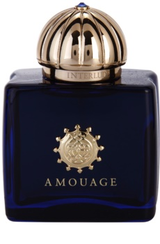 Amouage Interlude extrait de parfum pour femme 50 ml