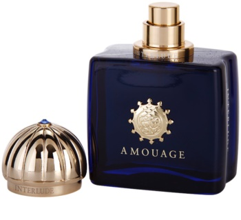 Amouage Interlude Parfüm Extrakt für Damen 50 ml