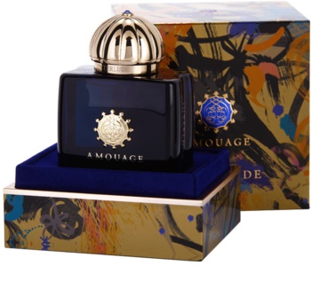 Amouage Interlude estratto profumato per donna 50 ml