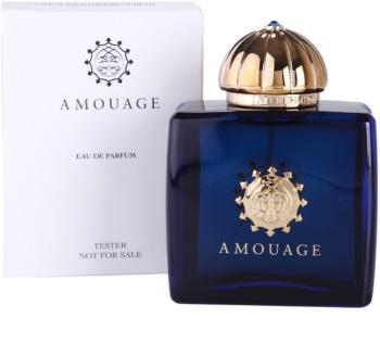 Amouage Interlude woda perfumowana tester dla kobiet 100 ml