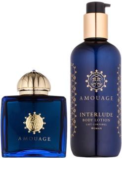 Amouage Interlude coffret cadeau I.