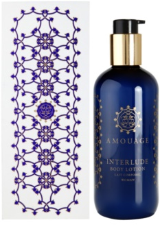 Amouage Interlude Body Lotion for Women 300 ml