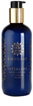 Amouage Interlude молочко для тіла для жінок 300 мл