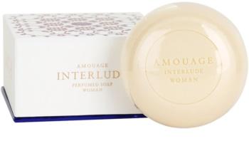 Amouage Interlude parfémované mýdlo pro ženy 150 g
