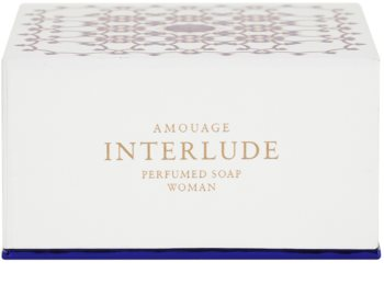 Amouage Interlude парфумоване мило для жінок 150 гр