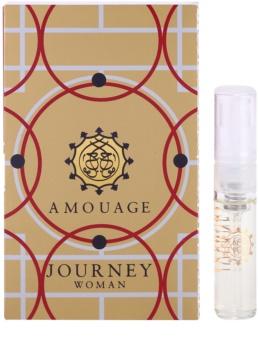 Amouage Journey Parfumovaná voda pre ženy 2 ml