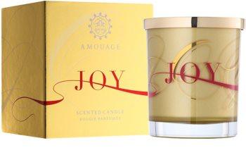 Amouage Joy Αρωματικό κερί 195 γρ