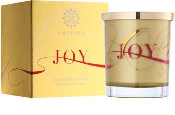 Amouage Joy vonná sviečka 195 g
