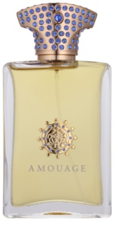 Amouage Jubilation 25 Men eau de parfum edizione limitata per uomo 100 ml