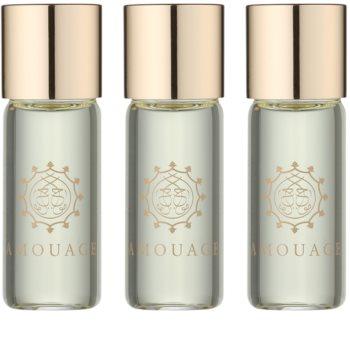 Amouage Jubilation 25 Men eau de parfum para homens 3 x 10 ml (3 x recarga)
