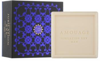 Amouage Jubilation 25 Men parfémované mydlo pre mužov 150 g