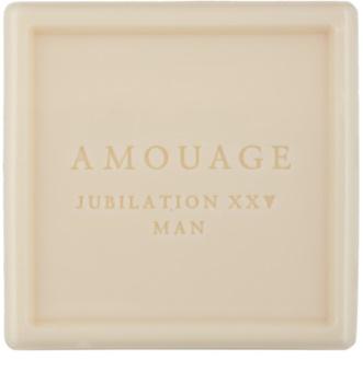 Amouage Jubilation 25 Men savon parfumé pour homme 150 g