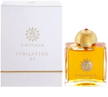 Amouage Jubilation 25 Woman Eau de Parfum for Women 100 ml