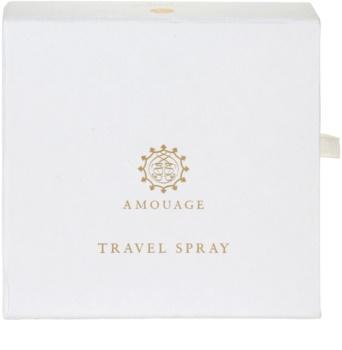 Amouage Jubilation 25 Woman Eau de Parfum for Women 4 x 10 ml (1x Refillable + 3x Refill)
