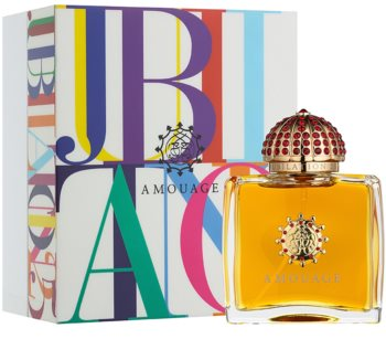 Amouage Jubilation 25 Woman parfüm kivonat nőknek 100 ml Limitált kiadás