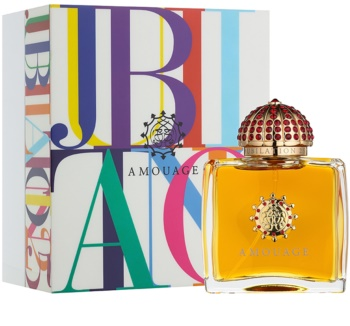 Amouage Jubilation 25 Woman Perfume Extract for Women 100 ml Limited Edition