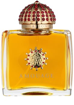 Amouage Jubilation 25 Woman perfume extract περιορισμένη έκδοση για γυναίκες 100 μλ