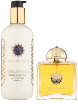 Amouage Jubilation 25 Woman ajándékszett I.