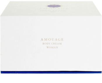 Amouage Jubilation 25 Woman tělový krém pro ženy 200 ml