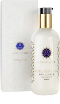 Amouage Jubilation 25 Woman lotion corps pour femme 300 ml