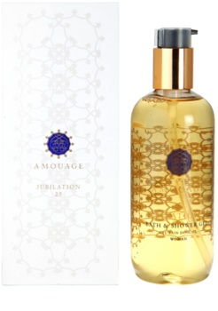 Amouage Jubilation 25 Woman gel doccia per donna 300 ml