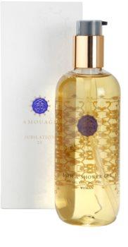 Amouage Jubilation 25 Woman sprchový gél pre ženy 300 ml