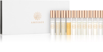 Amouage Library Collection coffret cadeau II.