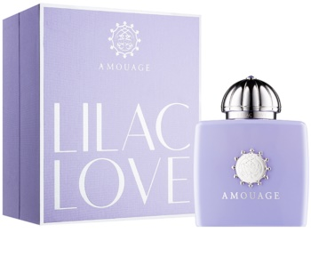 Amouage Lilac Love Eau de Parfum for Women 100 ml