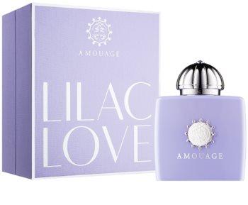 Amouage Lilac Love Eau de Parfum voor Vrouwen  100 ml