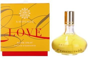 Amouage Love spray para el hogar 100 ml