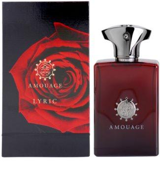 Amouage Lyric Eau de Parfum για άνδρες 100 μλ