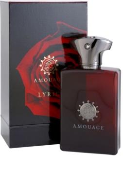Amouage Lyric Parfumovaná voda pre mužov 100 ml