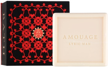 Amouage Lyric mydło perfumowane dla mężczyzn 150 g