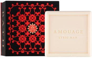 Amouage Lyric sapun parfumat pentru bărbați 150 g